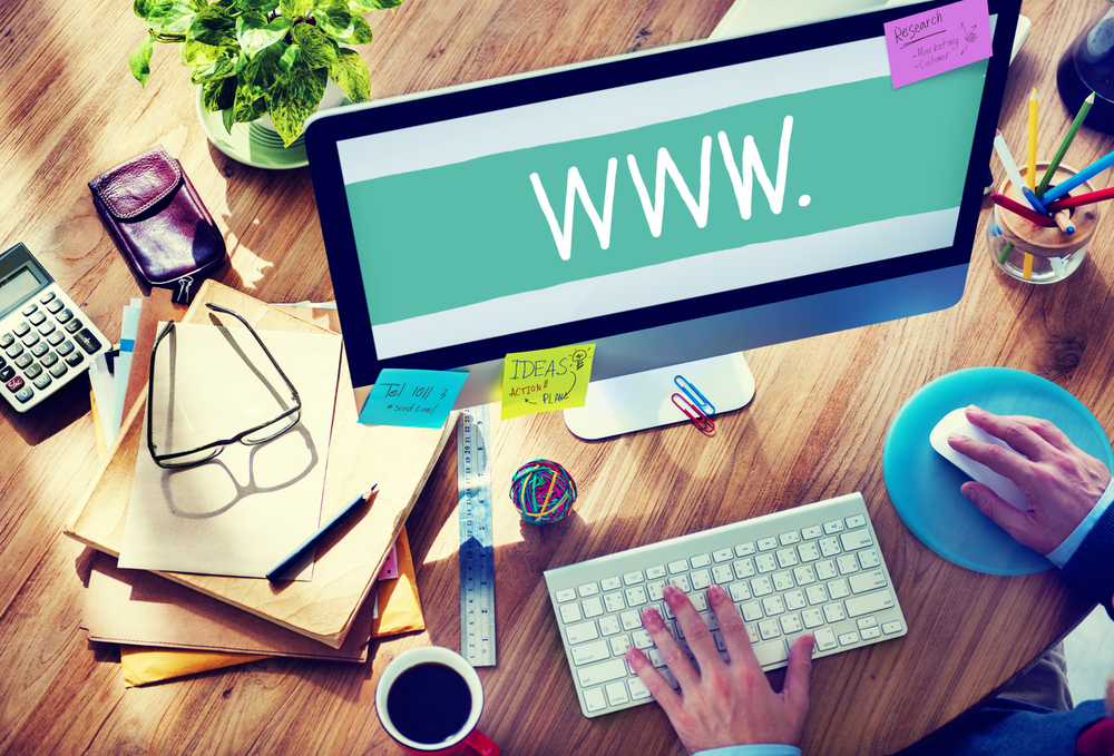 3 Things to Consider When Re-launching Your Website