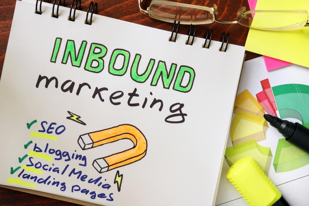 The basics of inbound marketing
