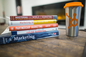 Our Favorite Marketing Books
