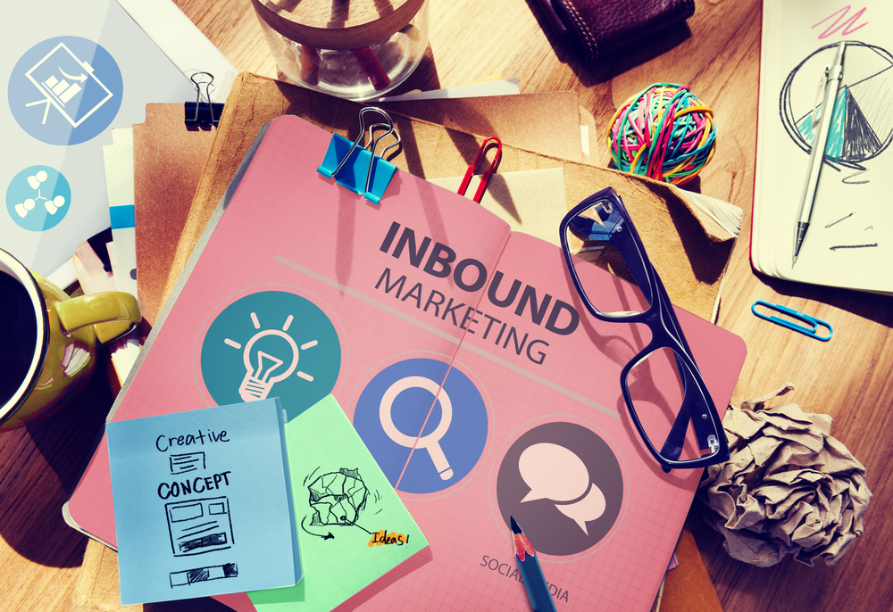 How inbound marketing helps with law firm branding