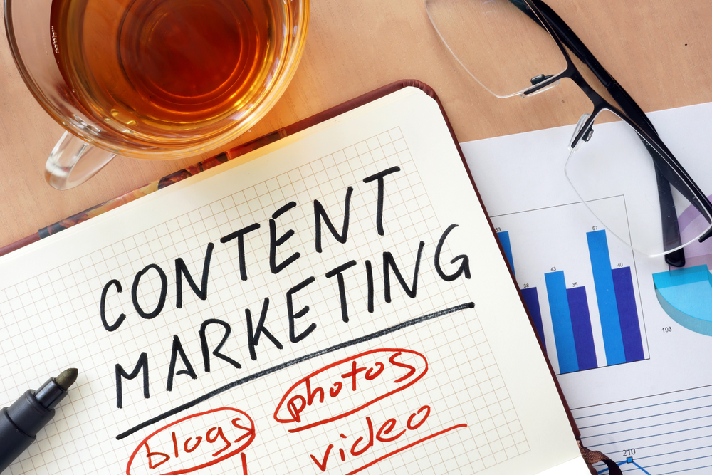 Why content should be the focus of your law firm internet marketing