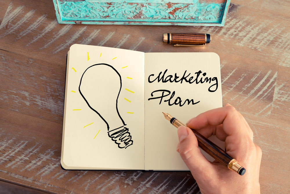 Managing partners: how to create your law firm marketing plan