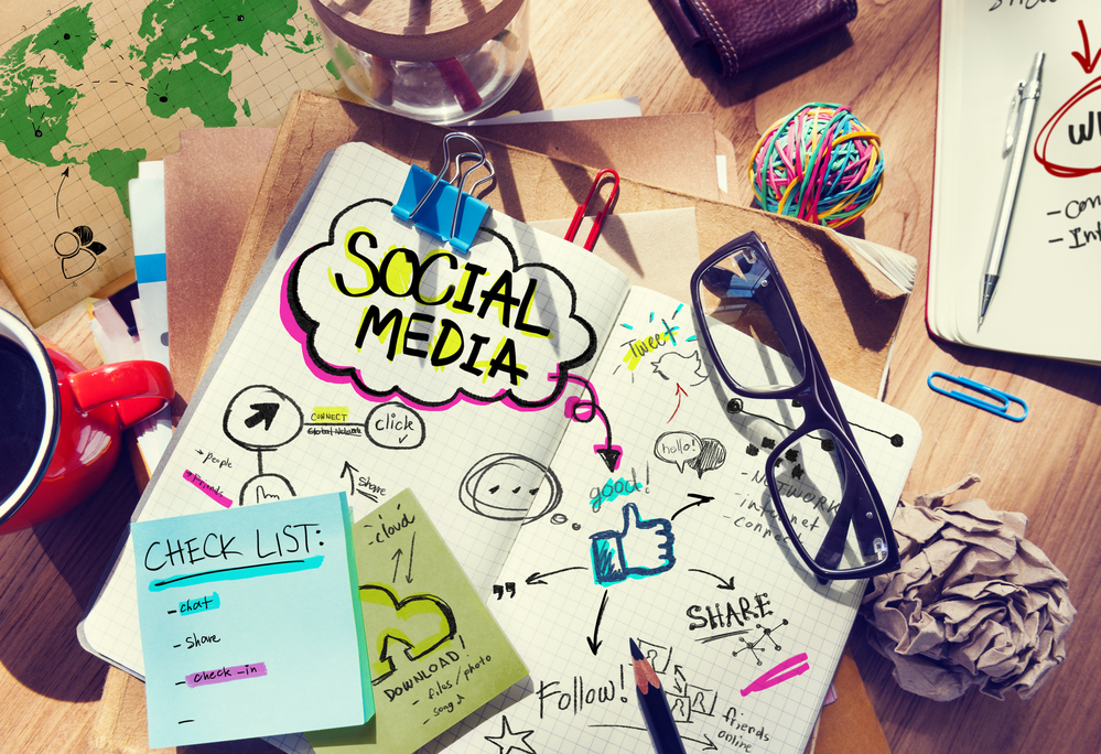 Four simple ways to track ROI on social media