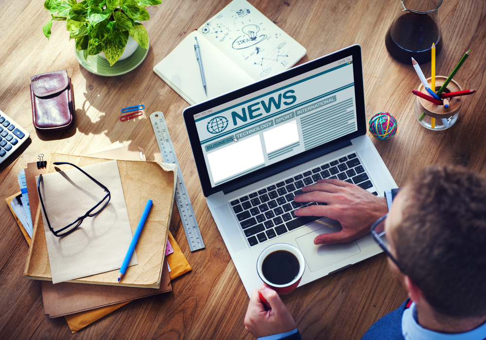 How to Put Together a Newsworthy Pitch