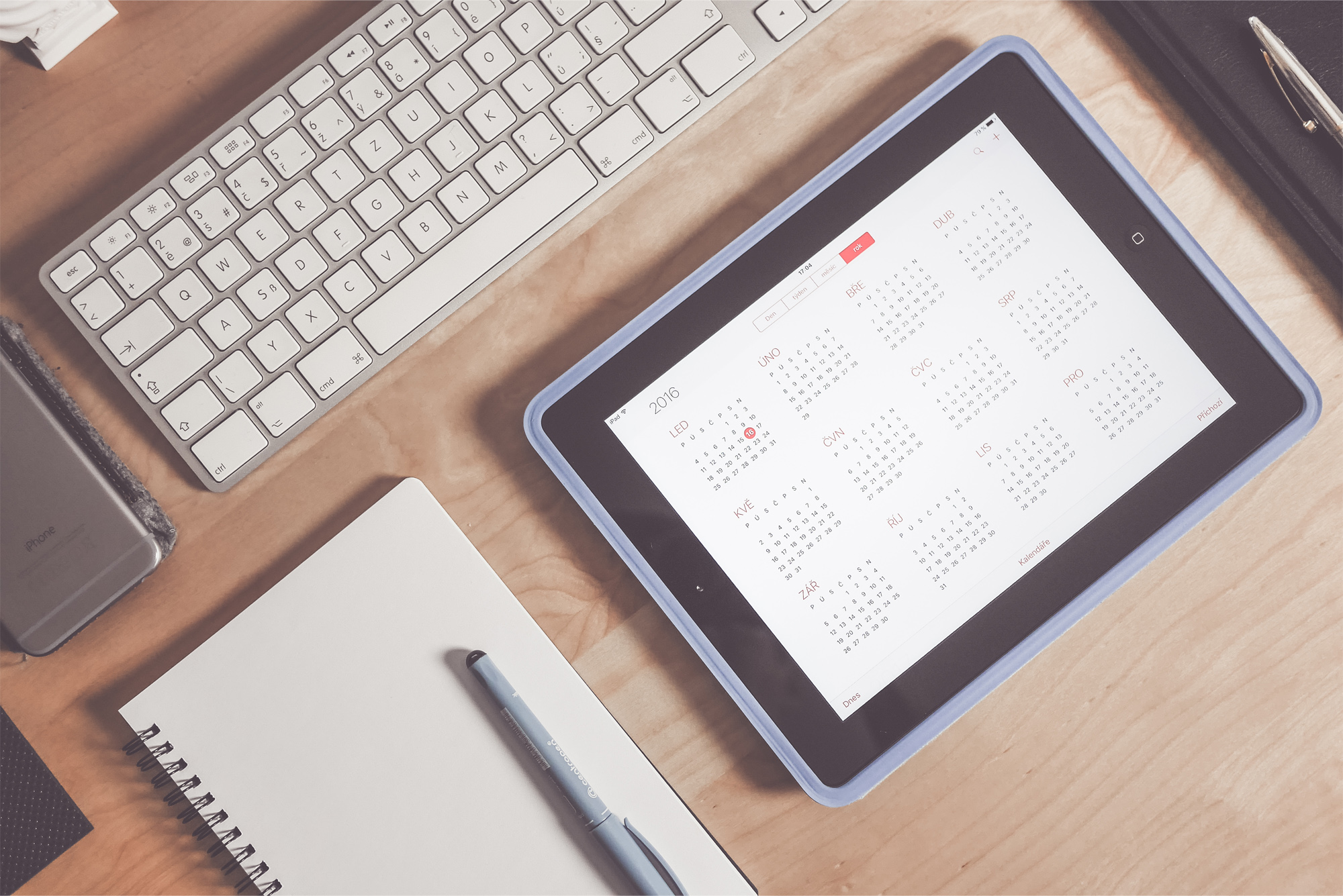 Why you need a marketing calendar